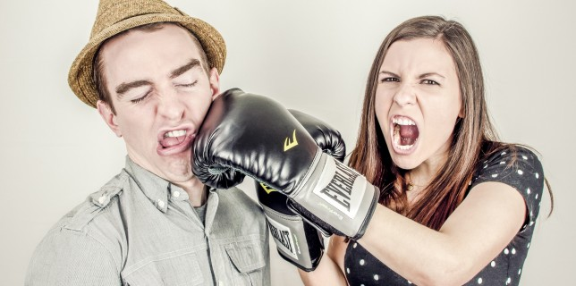 fight inefficient meetings